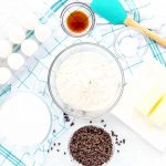 How to Make Chocolate Chip Bundt Cake 1