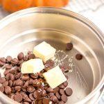 How to Make Chocolate Chip Bundt Cake 8