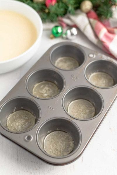 Step 3 How to Make Yorkshire Puddings