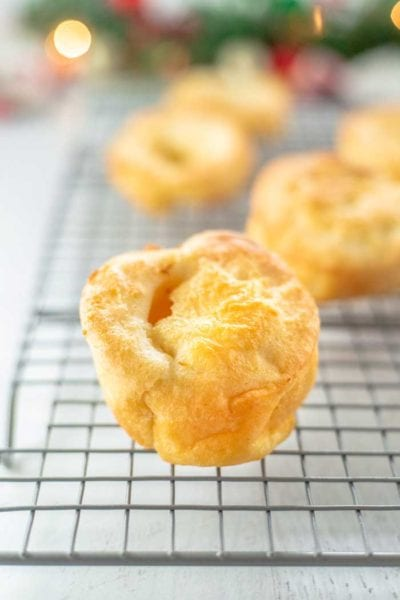 Step 6 How to Make Yorkshire Puddings