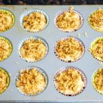 How to make THE best apple muffins recipe EVER!