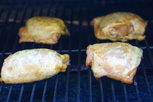 How to Make : Grilled Hawaiian Chicken - Step 5