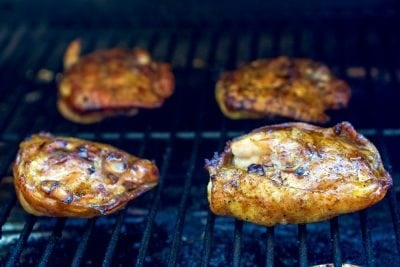 How to Make : Grilled Hawaiian Chicken - Step 6