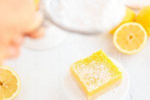 Lemon Bars Step 11