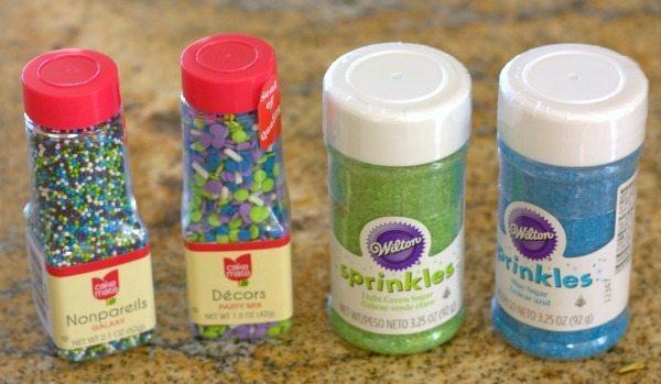 Sprinkle #shop