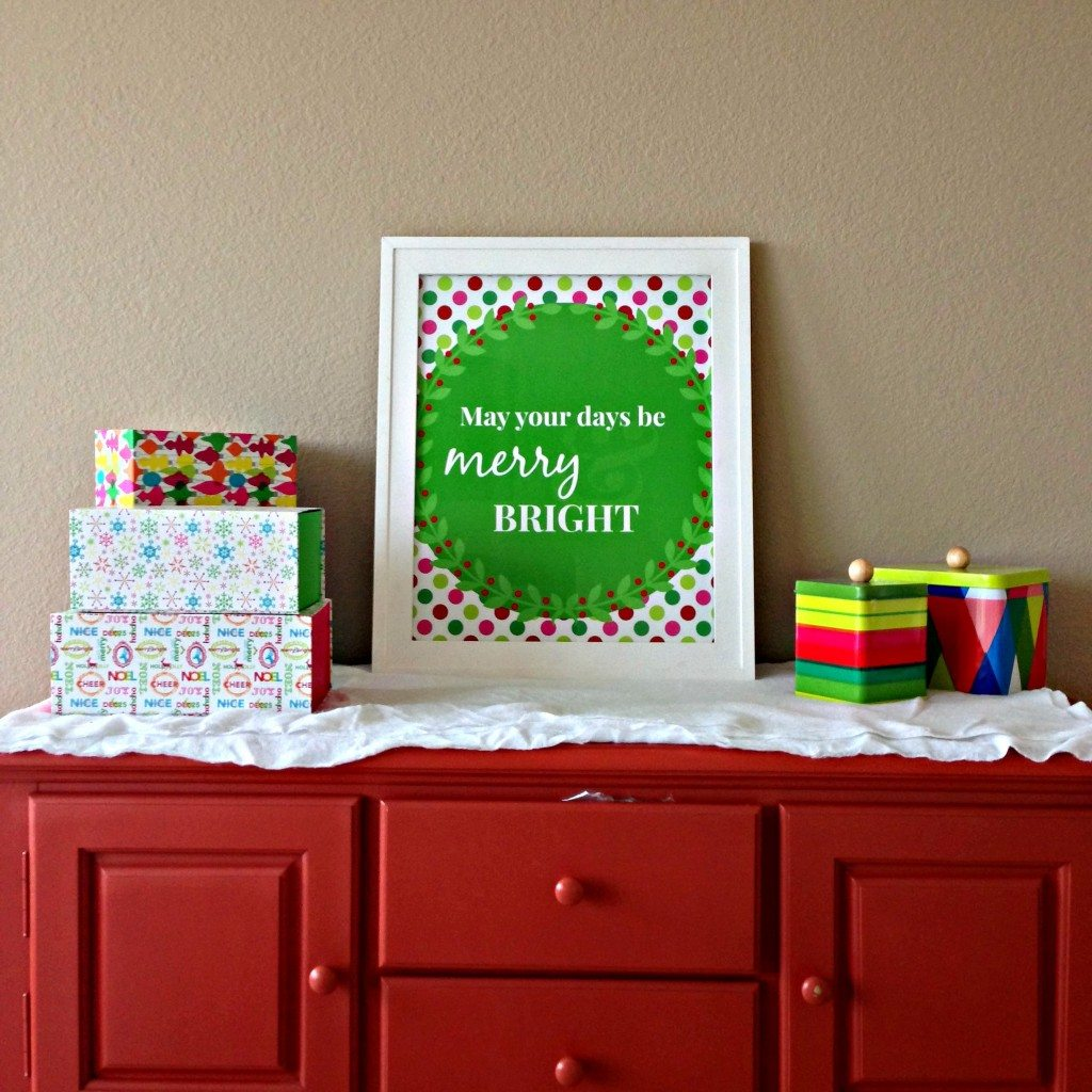 Merry_Bright_Free_Printable