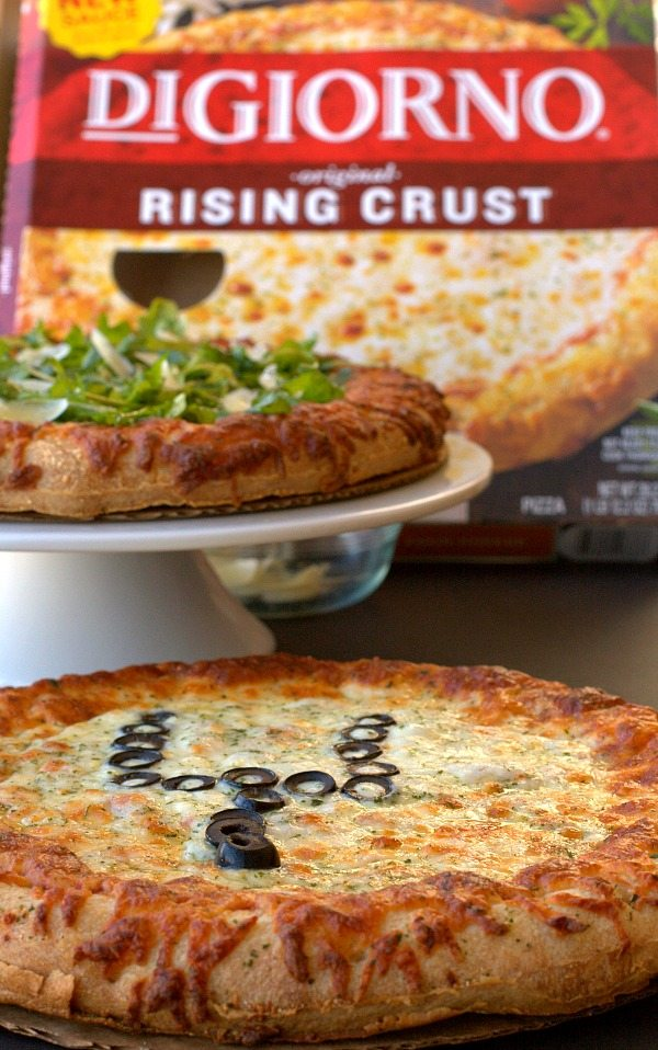 Game Day Is Betterwithdigiorno Pizza A Giveaway Food Folks