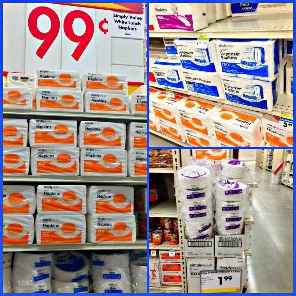 Simply_Value_Paper_Products_#ChooseSmart_#cbias_#shop