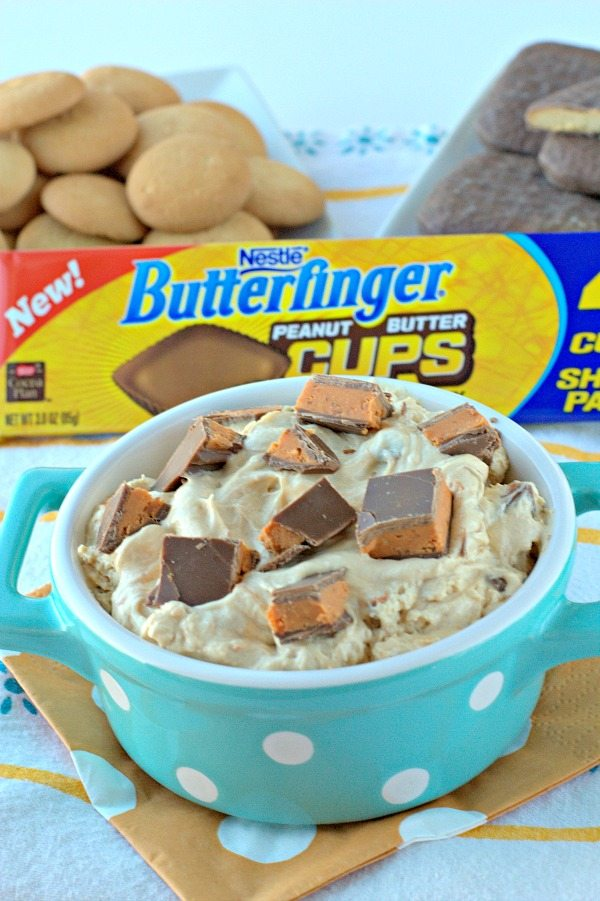 Nestle_Butterfinger_Peanut_Butter_Cups_Cheesecake_Dip_#thatnewcrush_#shop_#cbias