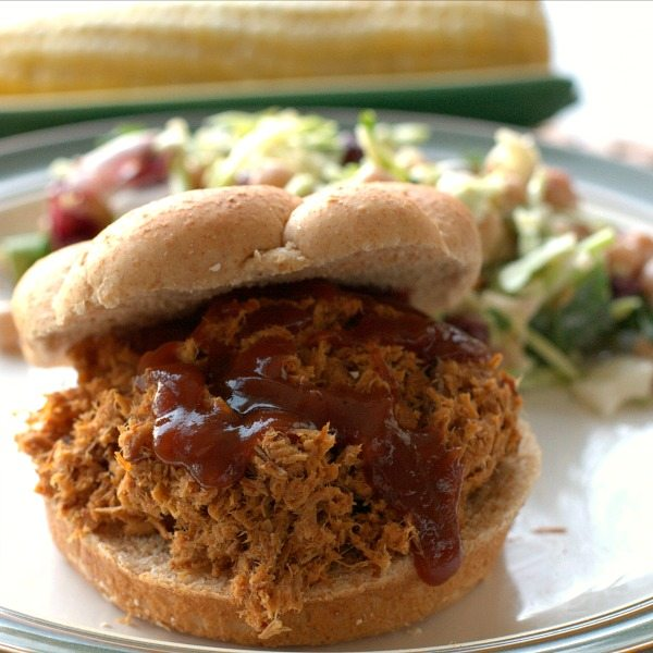America S Test Kitchen Pulled Pork Slow Cooker