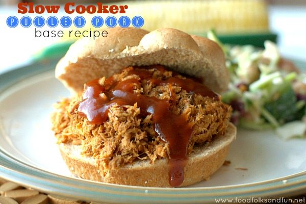 America Test Kitchen Slow Cooker Pork Shoulder
