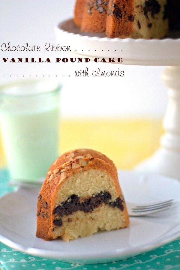 Pound Cake Recipe – I Like Big Bundts…