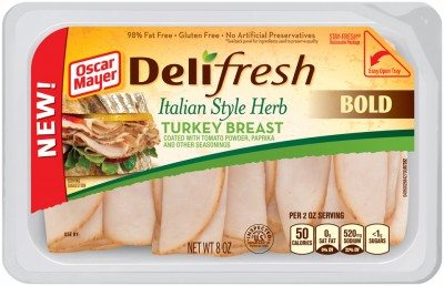 oscar_mayer_deli_fresh_bold_lunch_meat_#DeliFreshBOLD_#Spon