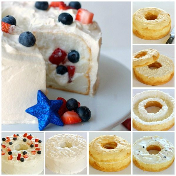 how to make patriotic cake