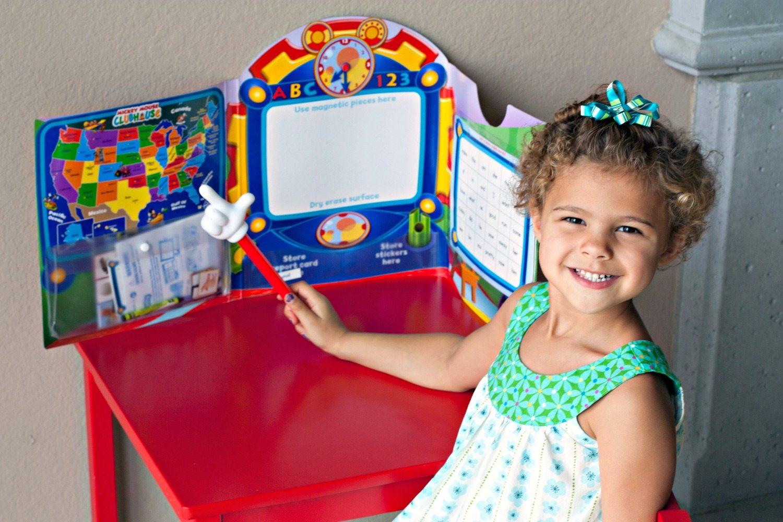 5 Tips for Teaching your Preschooler with Disney Junior