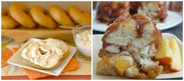 20 Best Breakfast Recipes Roundup