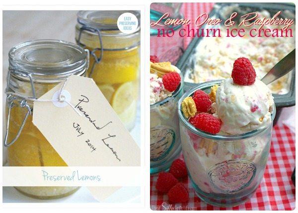 Top 10 Summer Fruit Recipes Roundup