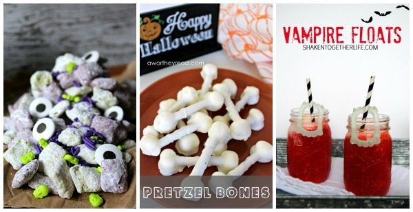 31 Totally Awesome Halloween Ideas