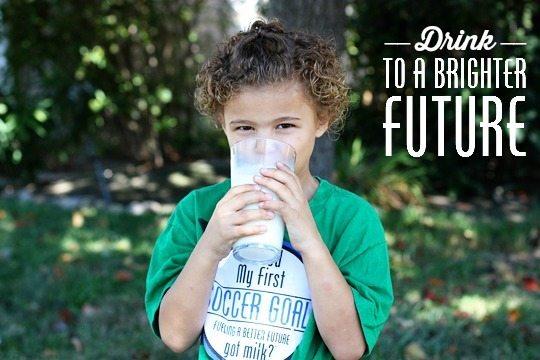 Printable Milestone Stickers #gotmilk #fuelbetterfuture