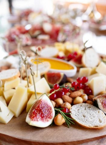 The Ultimate Guide for Building an Epic Charcuterie Board.