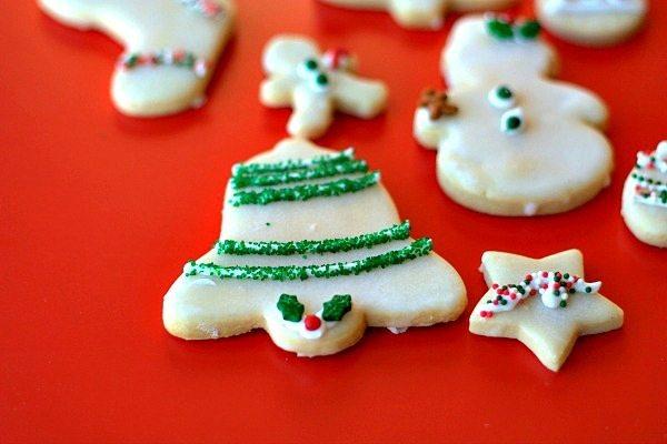 Porcelain Sugar Cookies + 40 Cookie Exchange Recipes
