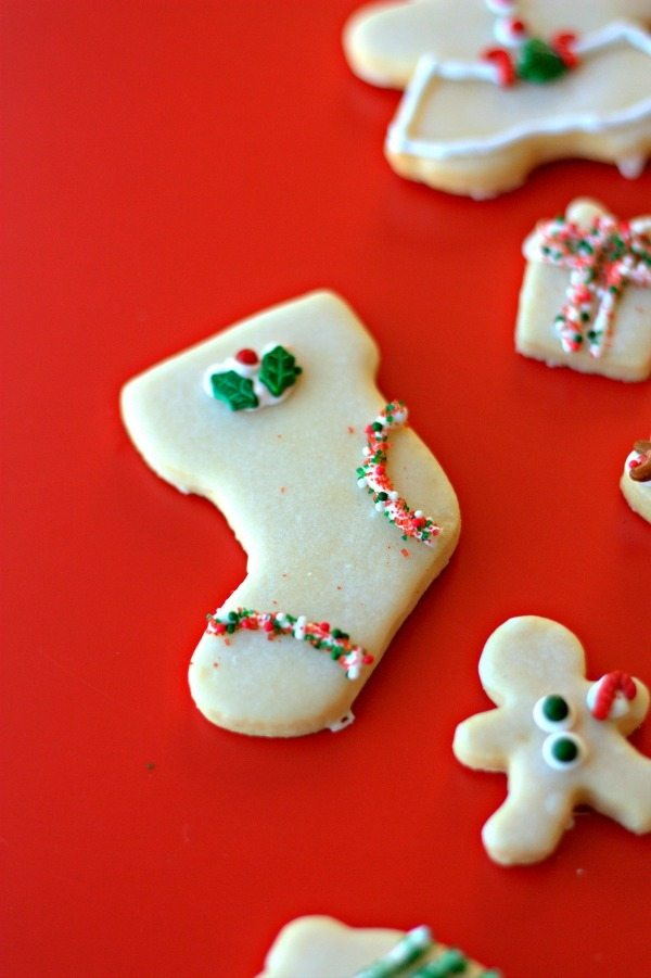 Porcelain Sugar Cookies 2