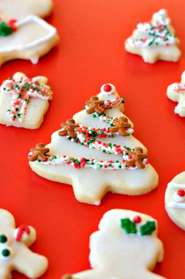 Porcelain Sugar Cookies 3