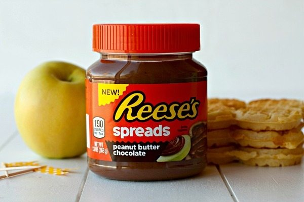 Reese's Sliders Ingredients