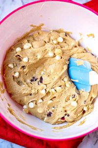How to Make Cranberry Bliss Bars - Step 4