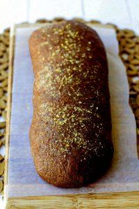Honey Wheat Bushman Bread Recipe-Outback Bread Copycat!