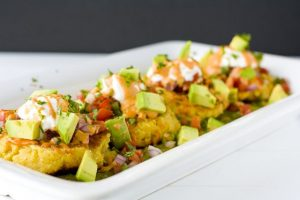 Cheesecake Factory Sweet Corn Tamale Cakes Recipe