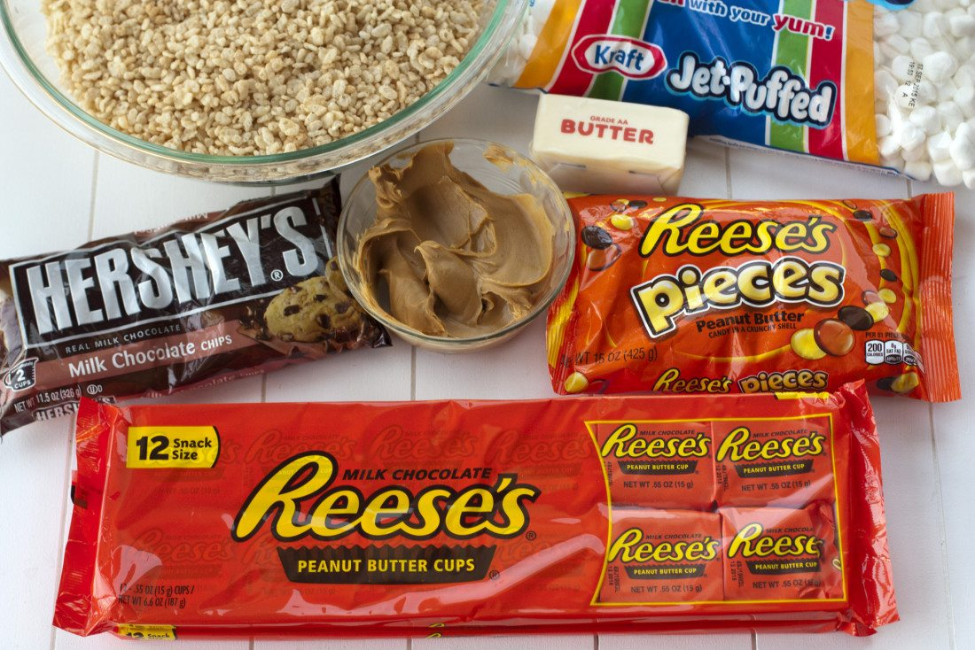 how to make 5lb reese