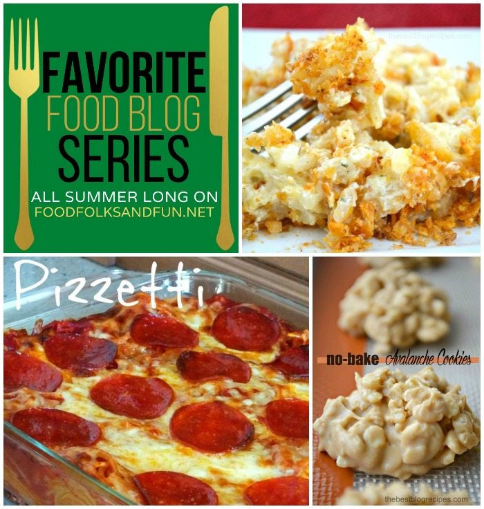 Favorite food blog series the best blog recipes food folks and fun the best blog recipes forumfinder Gallery
