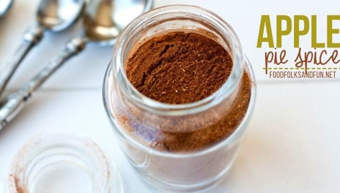Apple Pie Spice Recipe + 10 Ways to Use it!