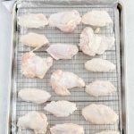 How to Bake Hot Wings - Step 4