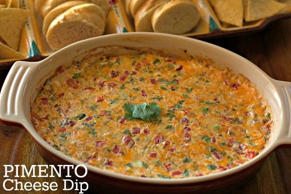 This roundup has 15+ Dip Recipes for Game Day that are sure to please!