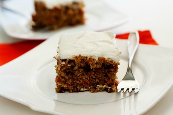 America S Test Kitchen Simple Carrot Cake Recipe