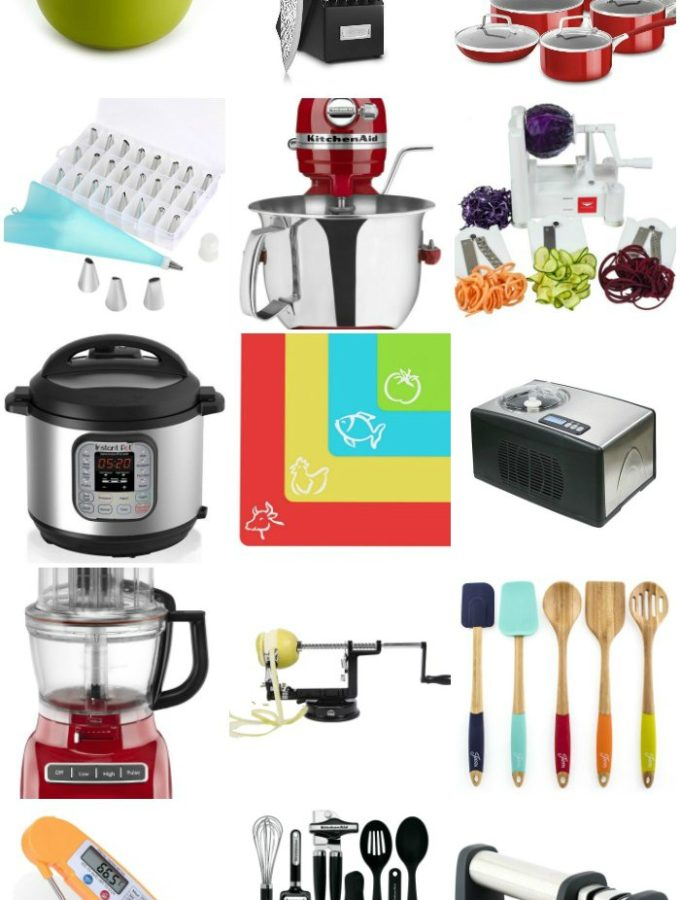 Amazon Prime Day – the BEST Kitchen Deals