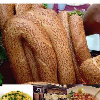 Top 10 Things you Must Eat in Jerusalem