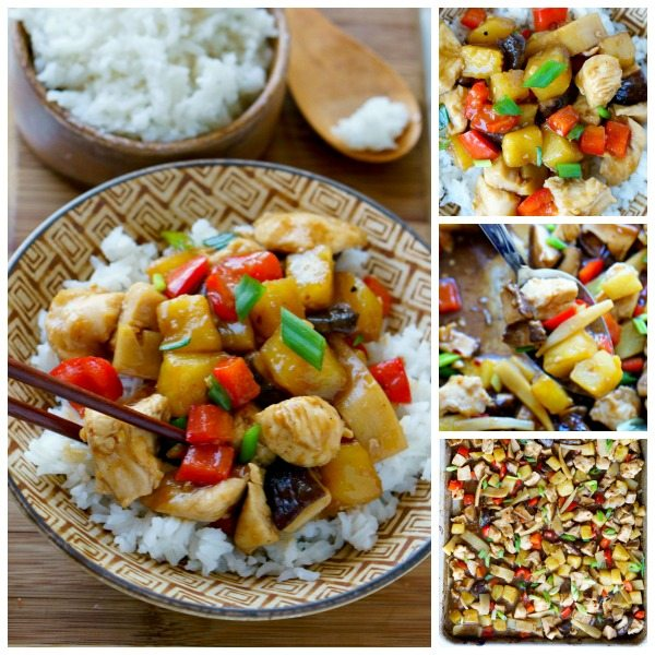 Chicken Teriyaki Recipe America S Test Kitchen