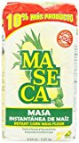 A package of Maseca Instant Yellow Corn Masa Flour