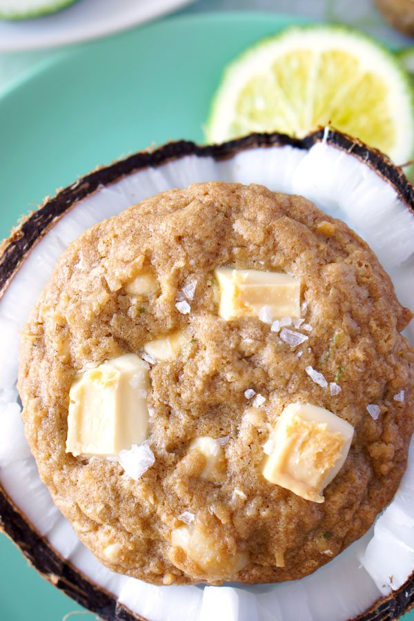 Paradise Cookies