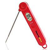 One instant read thermometer