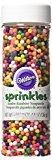a bottle of sprinkles
