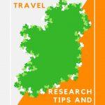 Where to begin when doing your Irish genealogy in Ireland.