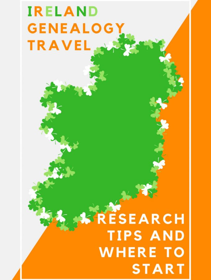 Doing your Irish Genealogy in Ireland: Research Tips and Where to Start