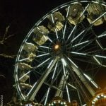 What can you do at European Christmas Markets?