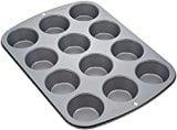 A muffin tin