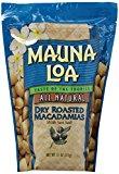Dry Roasted Macadamia nuts
