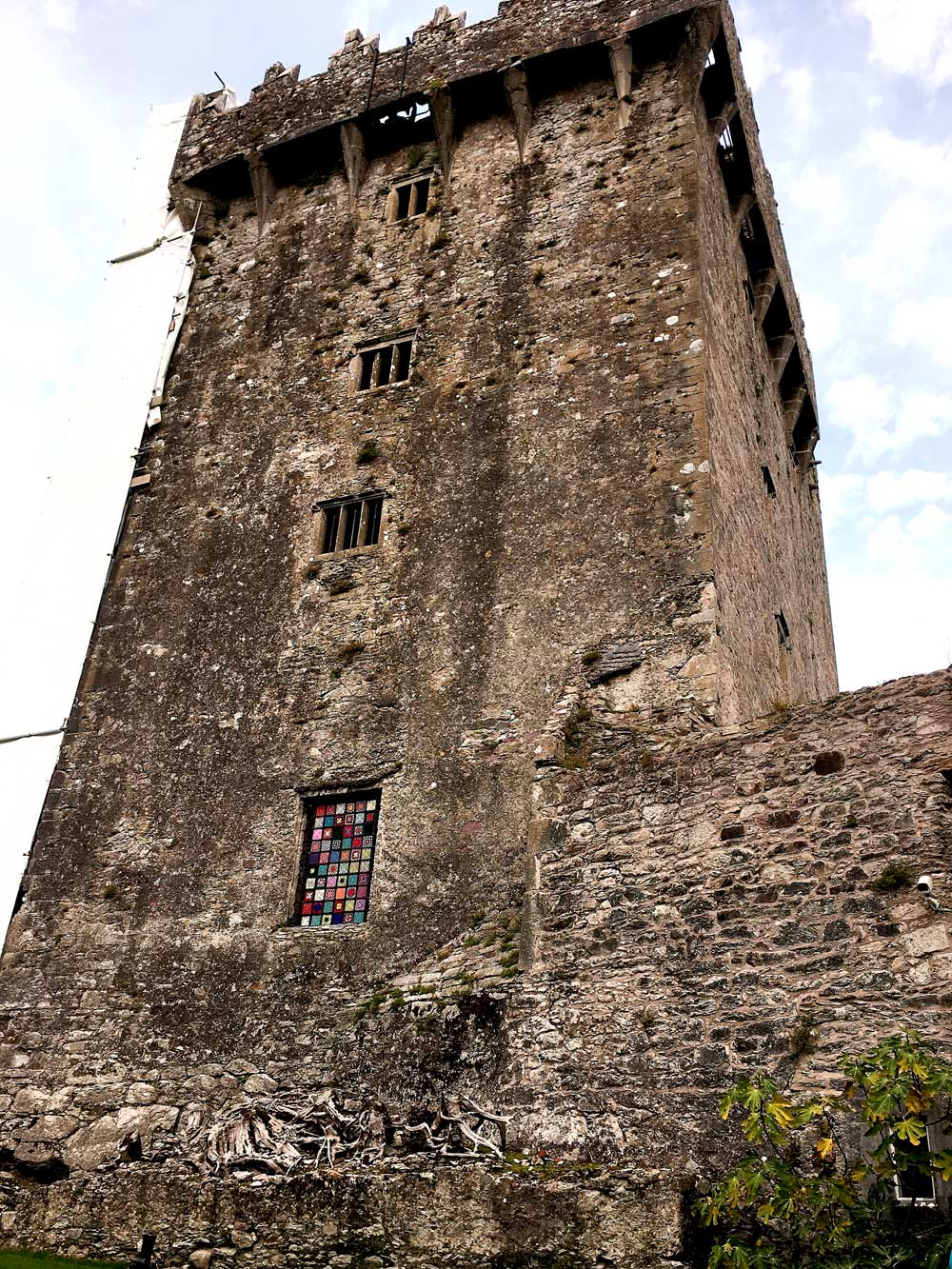 Visiting Blarney Castle Tips
